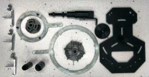 Resim Ford Powershift Şanzuman  Aparatı (SZ001)
