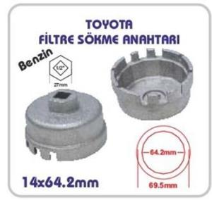 Resim Toyota Benzinli  Filtre Sökme